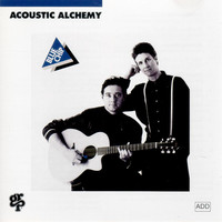 Acoustic Alchemy: Blue chip