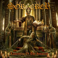Sorcerer: Lamenting of the Innocent