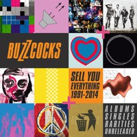 Buzzcocks: Sell You Everything