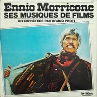 Morricone, Ennio: Ennio Morricone: Ses Musiques De Films
