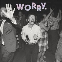 Rosenstock, Jeff: WORRY.