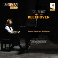 Biret, Idil: Best of beethoven