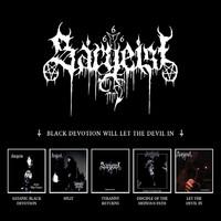 Sargeist: Black Devotion Will Let the Devil In