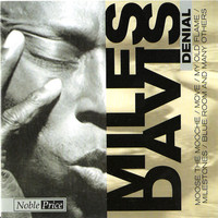 Davis, Miles: Denial