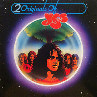 Yes: 2 Originals Of Yes