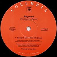 Beyonce: Naughty Girl (Remix)