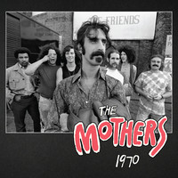 Zappa, Frank: The Mothers 1970