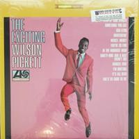 Pickett, Wilson : The Exciting Wilson Pickett