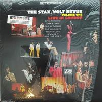Redding, Otis: The Stax / Volt Revue - Live In London, Volume One