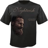 Nightwish: Shoemaker