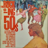 Charles, Ray: The Rocking 50s
