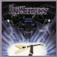 V/A: Hellbangers Metal Forces