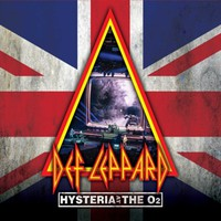 Def Leppard : Hysteria At The O2 Live