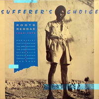 V/A: Sufferer's Choice - Roots Reggae 1968-1973