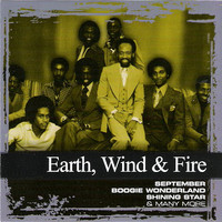Earth, Wind & Fire: Collections