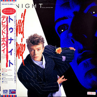 Bowie, David : Tonight