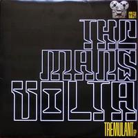 Mars Volta: Tremulant EP