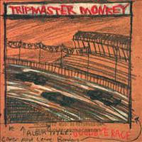 Tripmaster Monkey: Goodbye Race
