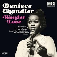 Chandler, Deniece: Wonder Love