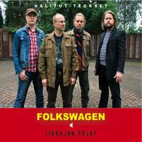 Folkswagen: Itärajan Pojat