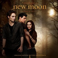 V/A: The Twilight Saga: New Moon (Original Motion Picture Soundtrack)