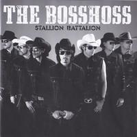 BossHoss: Stallion Battalion