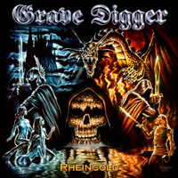 Grave Digger: Rheingold