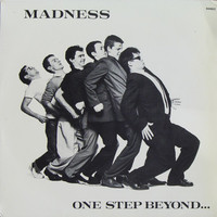 Madness : One Step Beyond...