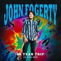 Fogerty, John : 50 Year Trip: Live At Red Rocks