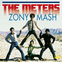 Meters: Zony mash