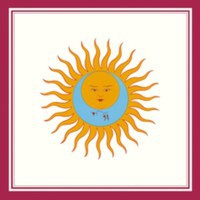 King Crimson: Larks' tongues in aspic - alt mixes