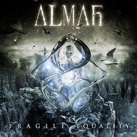 Almah (Edu Falaschi): Fragile Equality