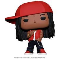 Lil Wayne: FUNKO POP! ROCKS: Lil Wayne