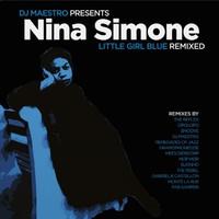 DJ Maestro: Little Girl Blue Remixed