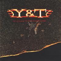 Y&T: Contagious