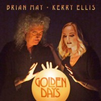 Ellis, Kerry: Golden days
