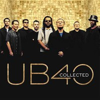 UB40: Collected