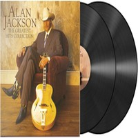 Jackson, Alan: Greatest Hits Collection