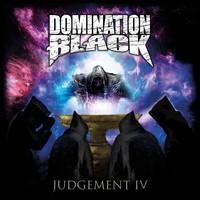 Domination Black: Judgement IV