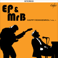 Mr. Breathless: Happy rokkenrol! Vol.1