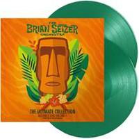 Brian Setzer Orchestra: The Ultimate Collection - Vol 1