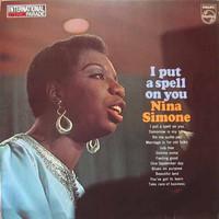 Simone, Nina : I Put A Spell On You