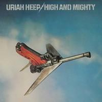 Uriah Heep : High And Mighty