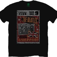 Beatles: Live in Liverpool