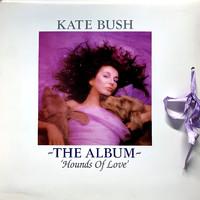 Bush, Kate : Hounds of Love