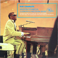 Charles, Ray: Modern Sounds In Country And Western Music (Vol. II)
