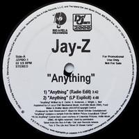 Jay-Z: Anything