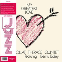 Boillat Therace Quintet: My greatest love