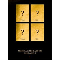 Monsta X: Fantasia X