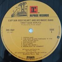 Captain Beefheart: Trout Mask Replica